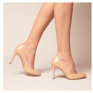 New Nude LK Bennett Stila Heels